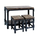 Woodland Imports Pub/Bar Tables & Sets
