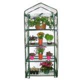 Woodland Imports Greenhouses
