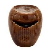 Woodland Imports Indoor & Outdoor Fountains