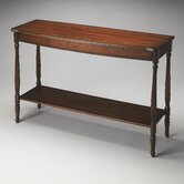 Butler Console Tables