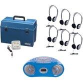 Hamilton Electronics Listening Centers
