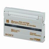 Sony Electronics Data Cartridges Tapes