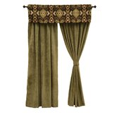Wooded River Curtain Hardware & Accessories