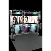 Orbus Inc. Booth Displays