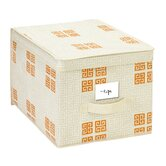 Seda France Decorative Boxes, Bins, Baskets & Buckets