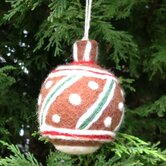 Mills Floral Ornaments, Tree-Toppers, And More