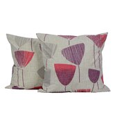 LJ Home Decorative Pillows
