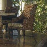 Padmas Plantation Outdoor Dining Chairs