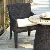 Padmas Plantation Patio Dining Chairs
