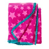 Three Cheers For Girls! Blankets And Throws
