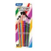 Bazic Art Brushes