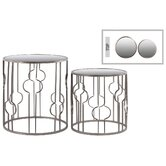 Urban Trends End Tables