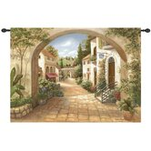Manual Woodworkers & Weavers Tapestries and Wall Hangings
