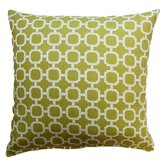 Hockley Corded Throw Pillow