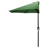 Jordan Manufacturing Patio Umbrellas