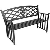 Jordan Manufacturing Outdoor Benches