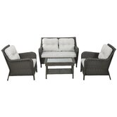 NFusion Outdoor Conversation Sets