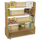 Wood Designs Classroom Storage