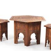 Peshkun Coffee Table