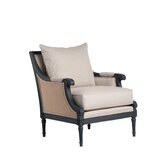 Raleigh NeoClassical Arm Chair
