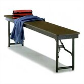 Midwest Folding Products Benches