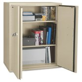 Fire King Office Storage Cabinets