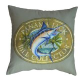 Panama Jack Outdoor Accent Pillows