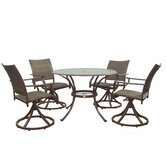 Panama Jack Outdoor Patio Dining Sets
