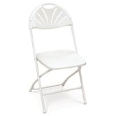 McCourt Manufacturing Folding Chairs