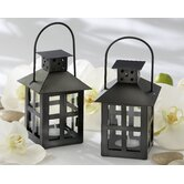 Kate Aspen Candle Holders
