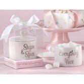 Kate Aspen Creamers & Sugar Bowls
