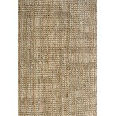 Natural Beige Area Rug