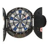 Voit Dartboards And Cabinets