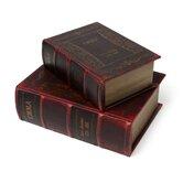 Jane Austen 2-Piece Book Box Set