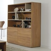 Bestar Clic Furniture Accent Chests / Cabinets