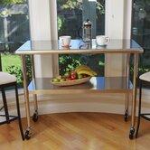 EcoStorage Prep Table