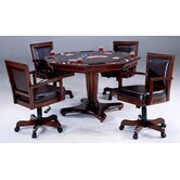 Hillsdale Furniture Poker & Casino Tables