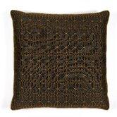 Byzantium Cotton Throw Pillow