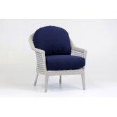 South Sea Rattan Lounge and Deep Seating Chairs
