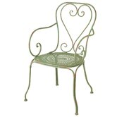 CBK Patio Dining Chairs