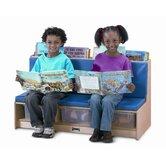 Jonti-Craft Classroom Chairs