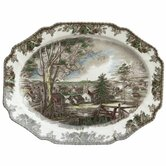Johnson Brothers Serving Dishes & Platters