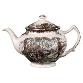 Johnson Brothers Teapots