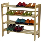 Winsome Shoe Storage