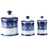 Bombay Heritage Canisters & Jars