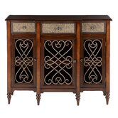 Bombay Heritage Accent Chests / Cabinets