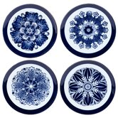 Bombay Heritage Plates & Saucers