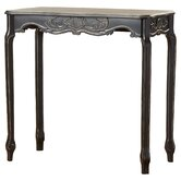 Zingz & Thingz Sofa & Console Tables