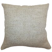 Francisca Weave Throw Pillow