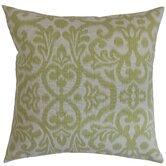 Salinda Cotton Throw Pillow